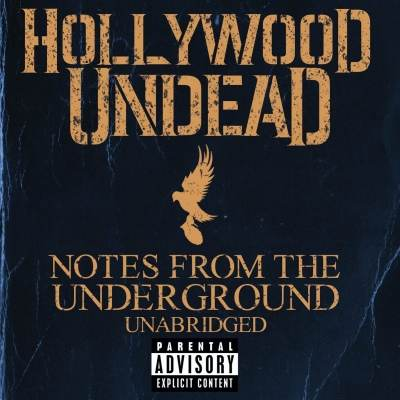 Hollywood Undead - WE ARE ( 2013 )