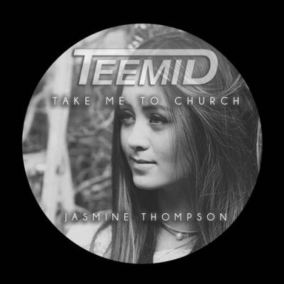 Hozier - Take Me To Church(Cover by Jasmine Thompson)