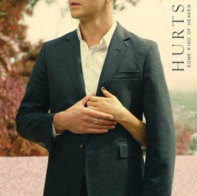 Hurts - Some Kind of Heaven (Unplugged bei antenne 1 2015)