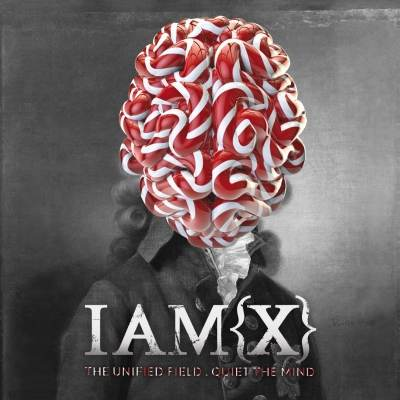 IAMX - Walk With The Noise