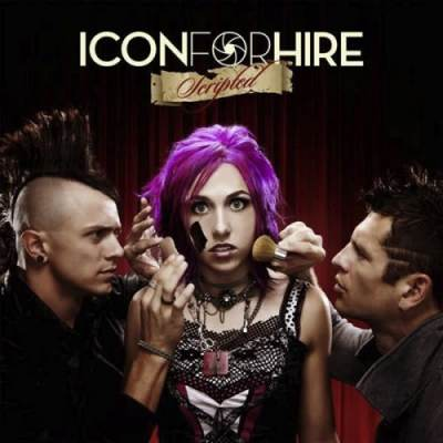 Icon For Hire - Up In Flames