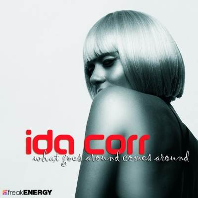 Ida Corr - What Comes Around Goes Around