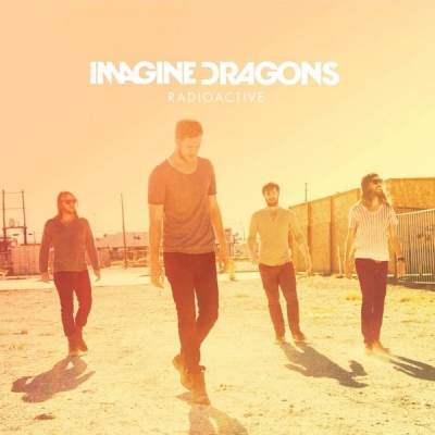 Imagine Dragons - Radioactiv