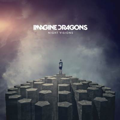 Imagine  Dragons radioactive - radioactive