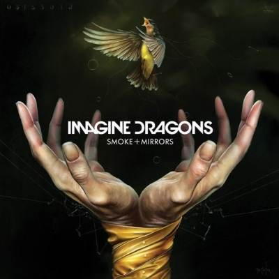 Imagine Dragons vs Fall Out Boy - Radioactive In The Dark