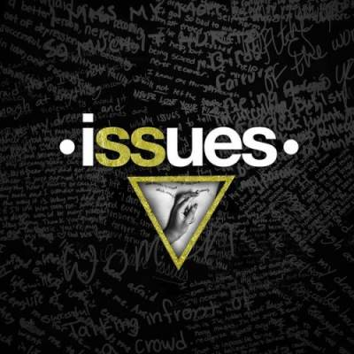 issues - mad at myself.