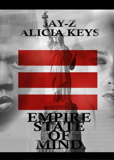 Jay-Z feat. Alicia Keys - Empire state of mind (New York)