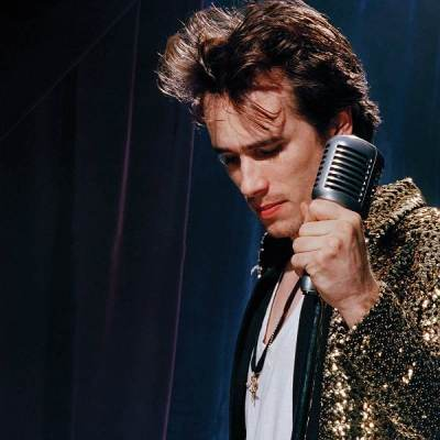 Jeff Buckley - Hallelujah (Original)