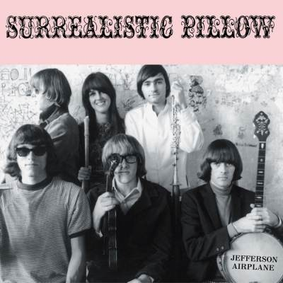 Jefferson Airplane - Somebody To Love
