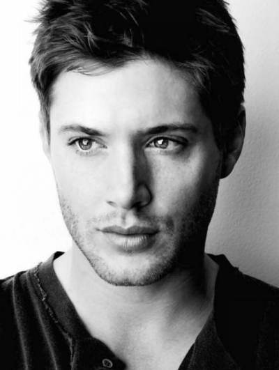 Jensen Ackles - Runnin' (pitch shifted version)
