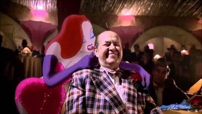 Jessica Rabbit (Amy Irving) - Why don't you do right
