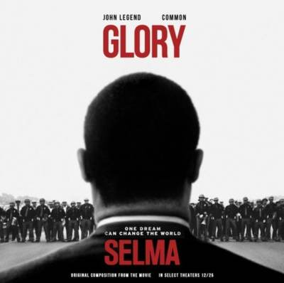 John Legend & Common - Glory. - - OST - Сельма.