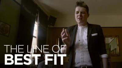 john newman - out of my head (live  best fit session)