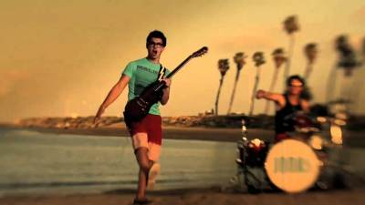 Jonas Brothers - Chillin' In The Summertime