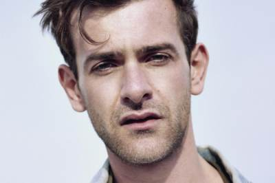 Josef Salvat - Till I Found You