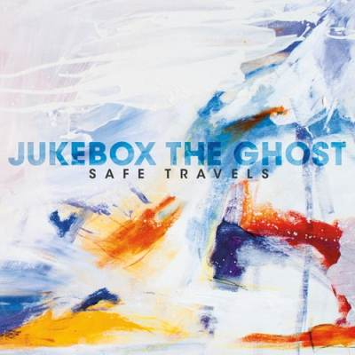 Jukebox the Ghost - It's A Beautiful Life (Ace of Base cover)