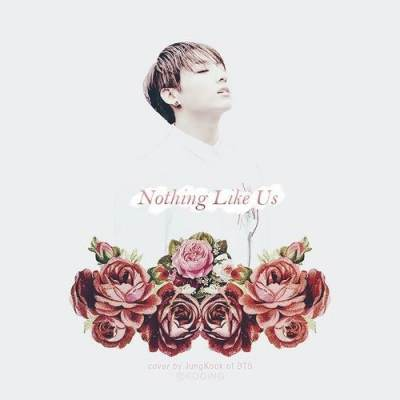 Jungkook - Nothing Like Us (Justin Bieber cover)