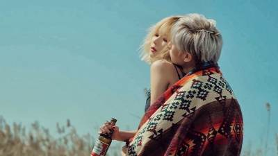 k-pop star 3 - Trouble Maker- Now