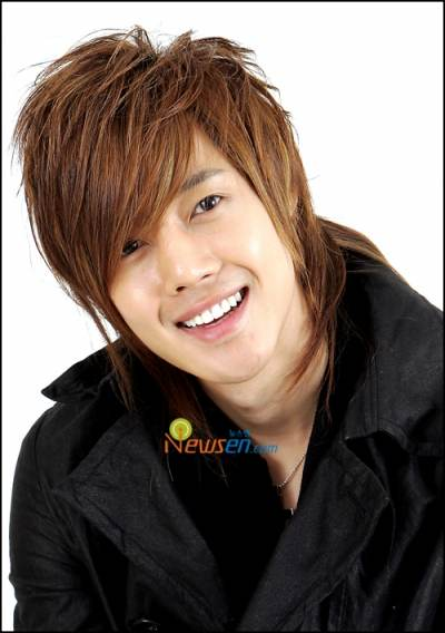 Kim Hyun Joong of SS501 - Because I'm Stupid [Acoustic Ver.]