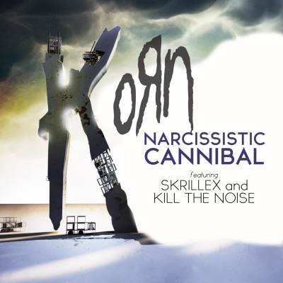 Korn Feat Skrillex And Kill The Noise - Narcissistic Cannibal