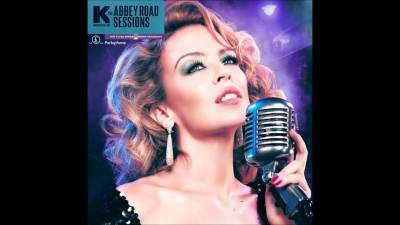 Kylie Minogue - Can't Get You Out Of My Head (The Abbey Road Sessions 2012)