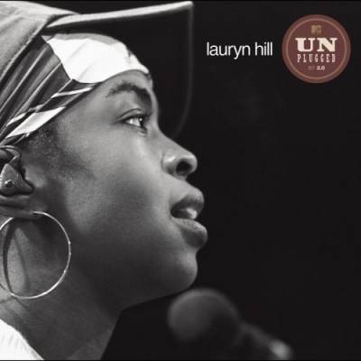 Lauryn Hill - I Sing Because I'm Happy