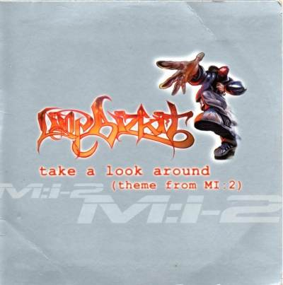 Limp Bizkit - Take A Look Around
