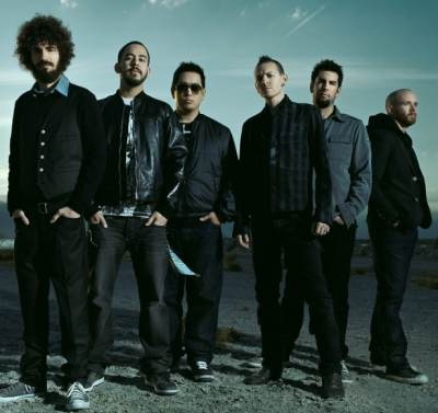Linkin Park - This is my december