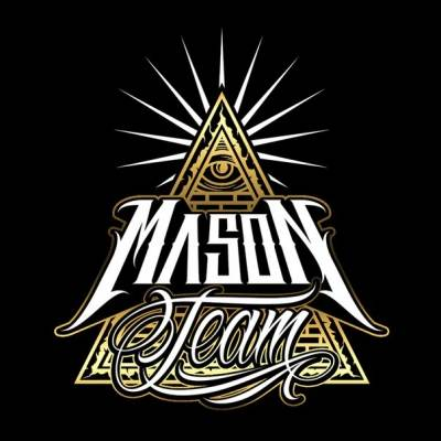 MASON TEAM - Forever In My Mind