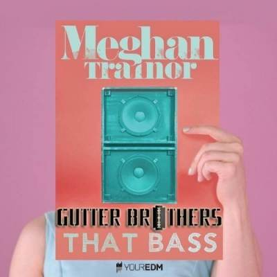 Meghan Trainor - All About That Bass (Workout Mix)
