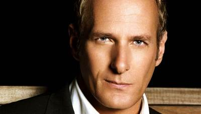 Michael Bolton - Said I Loved You. But I Lied (Reggae Version)