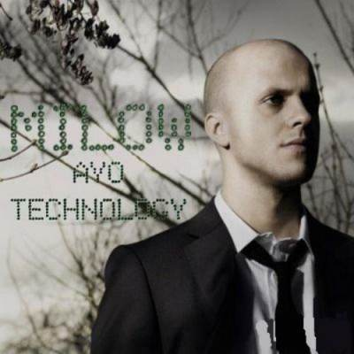 Milow - AYO Technology (50 Cent Feat. Justin Timberlake & Timbaland Cover)