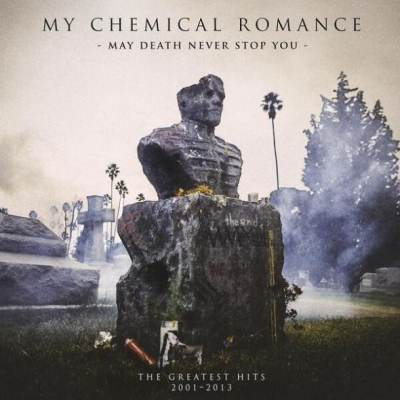 My Chemical Romance - Fake Your Death (Last song of