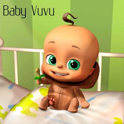 Неизвестен - Baby Vuvu aka Cutest Baby Song in the world - Everybody Dance Now -