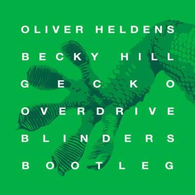 Oliver Heldens - Gecko (Overdrive) [feat. Becky Hill]