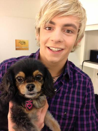 Ross Lynch - A Billion Hits (From