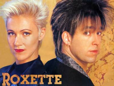 Roxette - 13 - It must have been love (live) (Альбом Charm School - 2011)