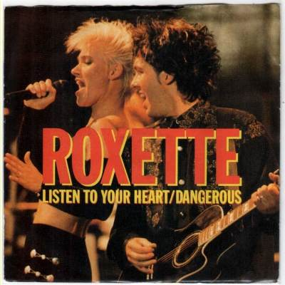 Roxette Ft 2Pac & The Notorious B.I.G - Listen to Your Heart [NEW Best Remix 2011]