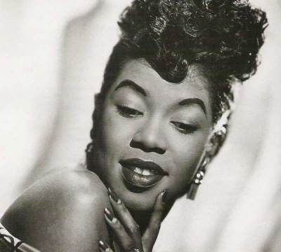 Sarah Vaughan - The Man I Love (1957)