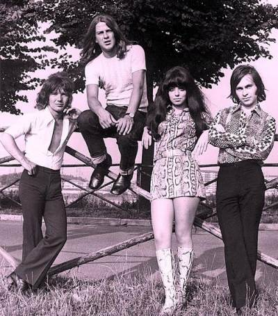 Shocking Blue - Venus (минус)