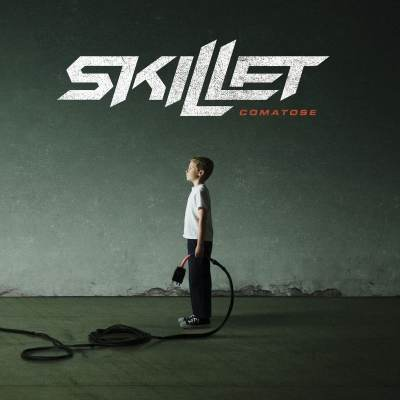 [Skillet]-[Those Nights] - Stay up late and we'd talk all night  In a dark room lit by the TV