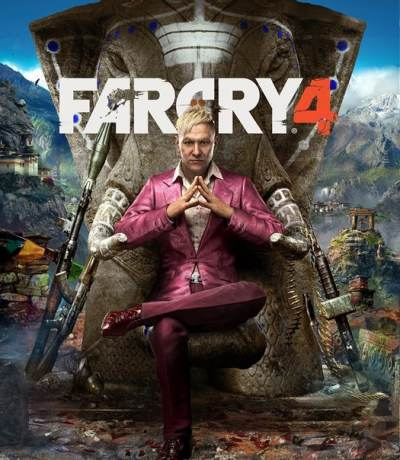Skrillex-feat-Damian-Jr-Gong-Marley-Make-it-Bun-Dem-Far-cry-3-OST-szhi - Музыка из Far cry(фар край) 3