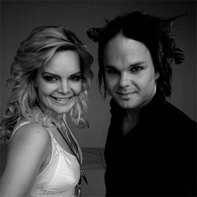 The Rasmus feat. Anette Olzon - October And April