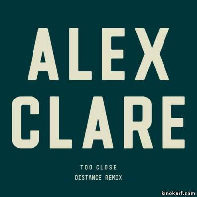 Alex Clare Metal Cover - Too Close