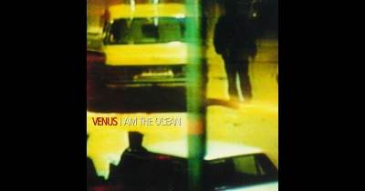 Venus - I am the ocean