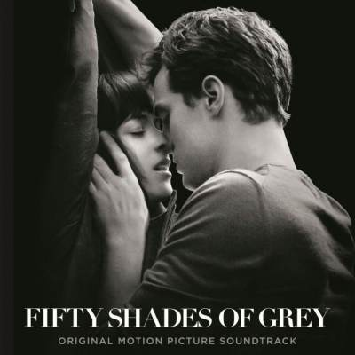 The Weeknd - Where You Belong (OST Fifty Shades of Grey)