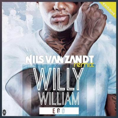 Willy William - Ego (Akcent Remix Radio Edit)