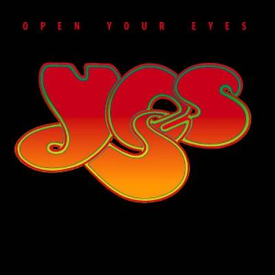 Yes [Open Your Eyes, 1997] - New State Of Mind