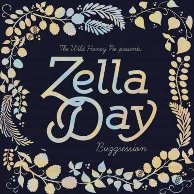 Zella Day - Compass (Buzzsession)